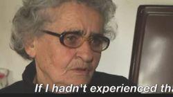 BBC: Η 82χρονη γιαγιά της Ειδομένης που έγινε ο «άγγελος» των