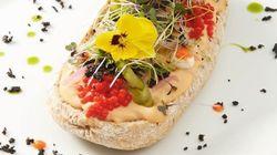 Ελληνικό το δεύτερο καλύτερο σάντουιτς του κόσμου (και περιέχει πουρέ