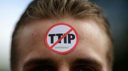 Συνεχίζονται οι διαπραγματεύσεις για την υπερατλαντική συμφωνία εμπορίου TTIP, παρά τις