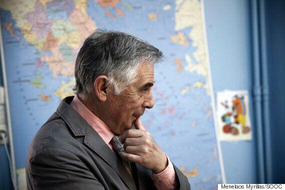 Θεοδόσης Πελεγρίνης: Θα ήθελα στα Διαπολιτισμικά Σχολεία να υπάρχουν και γηγενή