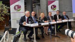 «Με την επόμενη Ελλάδα»: Παρουσίαση κόμματος από τον Γιάννη
