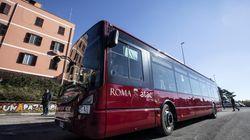 VIOLENZA INAUDITA - Roma, autista di bus picchiato a sangue da banda di