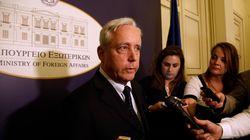 Η Ελλάδα χρειάζεται σημαντική ελάφρυνση χρέους, δηλώνει ο Αμερικανός πρέσβης Ντέιβιντ