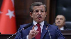 Τουρκία: Ανακοίνωσε ότι παραιτείται ο Νταβούτογλου. Έκτακτο συνέδριο του ΑΚΡ στις 22 Μαΐου, χωρίς υποψηφιότητά του για την