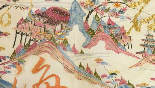 Μια σύντομη ιστορία του θρυλικού κιμονό μέσα από συναρπαστικές φωτογραφίες και