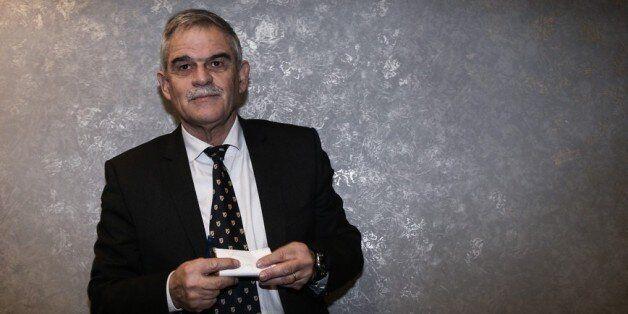 Αιχμές Τόσκα κατά της ΕΣΗΕΑ με αφορμή την κριτική του σε ρεπορτάζ της