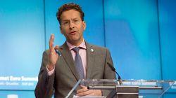 Ντάισελμπλουμ: Πιθανό Eurogroup την επόμενη εβδομάδα. Πολύ κοντά σε