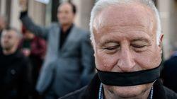 Η δημοσιογραφία βρίσκεται σε κίνδυνο σύμφωνα με την φετινή έκθεση των Δημοσιογράφων Χωρίς