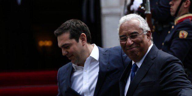 Κοινό «μέτωπο» Ελλάδας-Πορτογαλίας κατά της λιτότητας στην Ευρώπη. Η κοινή διακήρυξη