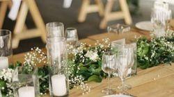 Οι 10 ομορφότερες τάσεις για τα λουλούδια στους γάμους, από την ανθοδέσμη ως τη