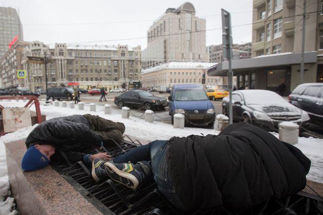 Γιατί η ρωσική οικονομία