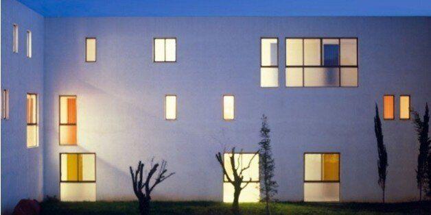 Room18: Ένας Πανευρωπαϊκός Διαγωνισμός Σχεδιασμού αφιερωμένος στον ελληνικό