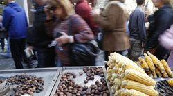 Στο -0,7 ο πληθωρισμός στην Ελλάδα τον