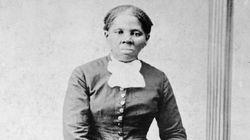 Η Αφροαμερικανή πρώην σκλάβα Χάριετ Τάμπμανστο χαρτονόμισμα των 20