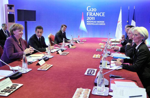 Παπανδρέου: Ήταν μονόδρομος το Μνημόνιο για τη χώρα - Δεν ήθελα το ΔΝΤ εγώ αλλά η