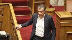Στ. Θεοδωράκης: «Ο κορμός του νέου θα πρέπει να είναι νέα πρόσωπα, που θα εκπροσωπούν τις δημιουργικές δυνάμεις της