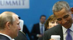 Επικοινωνία Ομπάμα-Πούτιν για τη διατήρηση της εκεχειρίας στη