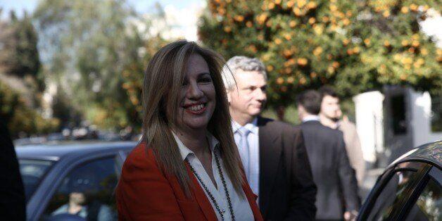 Γεννηματά: Ο κ. Τσίπρας δεν έχει δικαίωμα να ξαναφέρει τη χώρα στο σημείο που την έφερε το