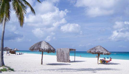 Το TripAdvisor προτείνει τις 10 πιο συγκλονιστικές παραλίες του κόσμου. Και φυσικά είναι μέσα μια