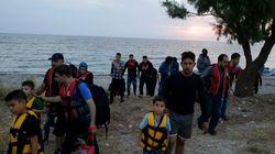 Λέσβος: 3.500 αιτήματα χορήγησης ασύλου από πρόσφυγες και