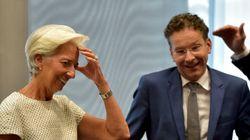 Ντάισελμπλουμ: Είμαστε πολύ κοντά σε συμφωνία με την Ελλάδα για την αξιολόγηση του