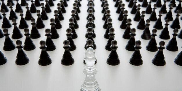 Μια παρτίδα σκάκι με 11 εκατομμύρια