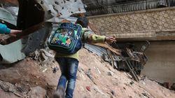 Συρία: 30.000 άμαχοι τράπηκαν σε φυγή μέσα σε 48 ώρες για να σωθούν από τις σφοδρές