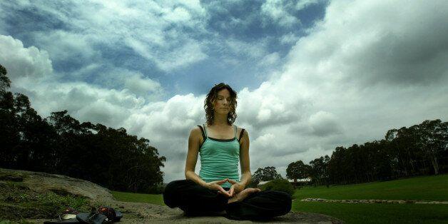 (AUSTRALIA & NEW ZEALAND OUT) Macquarie University masters student Madeline Raison has incorporated mediation,...