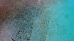 Αρχαία πόλη των Αλιέων: Η βυθισμένη