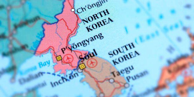 Βαλλιστικούς πυραύλους στην ανατολική ακτή έχει αναπτύξει η Πιονγιάνγκ, σύμφωνα με τη Νότια
