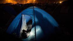 Έκτακτο σχέδιο ΕΛ.ΑΣ. για Ειδομένη: Σκέφτονται μεταφορά προσφύγων σε κτίρια με Wi-fi και