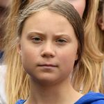 'Incredibly Moving' Photo Of Greta Thunberg's First Climate Strike Goes