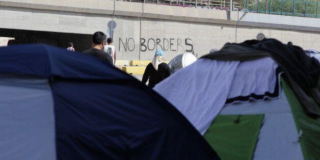 Αναφορές για νέα συμπλοκή μεταξύ προσφύγων και μεταναστών στο λιμάνι του