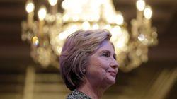 H Χίλαρι Κλίντον και ο Ντόναλντ Τράμπ κέρδισαν, με οριακή διαφορά, τις προκριματικές εκλογές στο