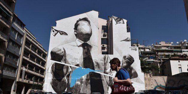 Economist: 60% η πιθανότητα ενός Grexit μέχρι το