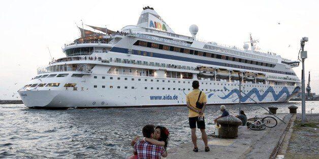 Τα κρουαζιερόπλοια αλλάζουν ρότα. «Επιλέγουν» Ελλάδα αντί για Τουρκία υπό τον φόβο τρομοκρατικών