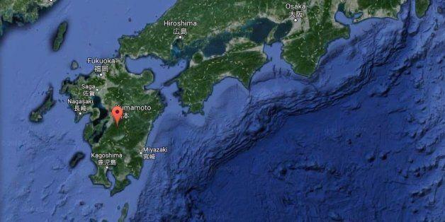 Σεισμός 6,5 Ρίχτερ στην Ιαπωνία. Πληροφορίες για