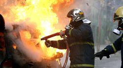Τρεις επιθέσεις με βόμβες μολότοφ κατά διμοιρίας των ΜΑΤ στα