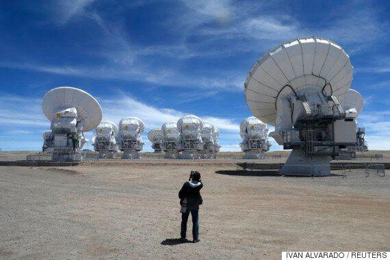 Το νανο-διαστημόπλοιο των 20 γραμμαρίων που μπορούσε να φέρει νέα εποχή στην εξερεύνηση του