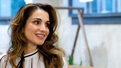 Η βασιλίσσα Ράνια της Ιορδανίας θα επισκεφθεί τη Λέσβο στις αρχές της Μεγάλης