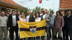 Liberland: Τσέχος ίδρυσε παραδουνάβιο «κρατίδιο» για όσους δεν θέλουν να πληρώνουν