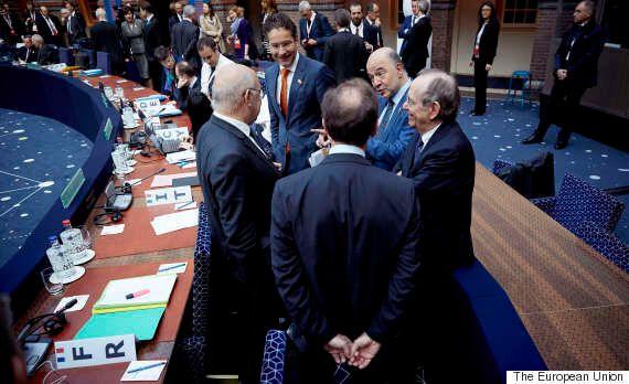 Όσα περιμένουμε την επόμενη ημέρα της διαπραγμάτευσης: Ρύθμιση χρέους και αυτόματος μηχανισμός οι κατευθύνσεις...