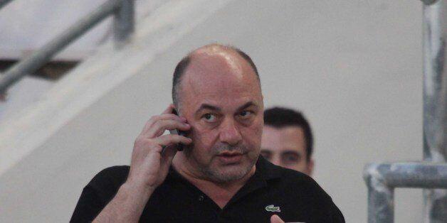 Για τις 31 Οκτωβρίου αναβλήθηκε η δίκη του Αχιλλέα Μπέου και άλλων 83 πρώην και νυν παραγόντων του