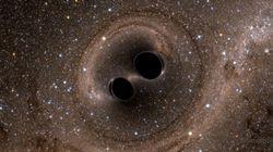 Les trous noirs seraient chauves, contrairement à ce que pensait Stephen