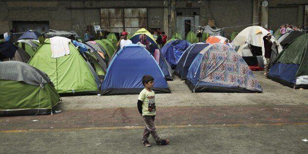 Τουλάχιστον 95.000 ασυνόδευτοι ανήλικοι υπέβαλαν αίτηση ασύλου το 2015 στην