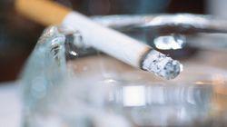 Αντίθετος στην αλλαγή του φορολογικού καθεστώτος των προϊόντων καπνού ο Σύνδεσμος Βιομηχανιών Αττικής -