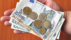 Υπερχρεωμένα: Διαγράφονται οι οφειλές μέχρι 20.000 ευρώ υπό