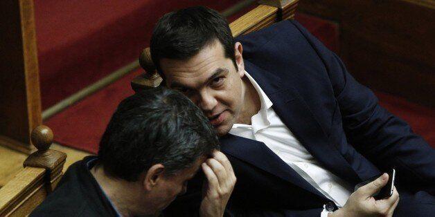 Ποιοι είναι οι στόχοι της Ελλάδας στο