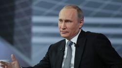 Τις ΗΠΑ «βλέπει» ο Πούτιν πίσω από τις αποκαλύψεις των «Panama