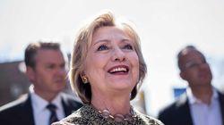 «Aισχρή» χαρακτήρισε ο Κλούνεϊ την χρηματοδότηση της καμπάνιας της